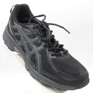 Asics Gel-Venture 6 T7G1N Size 8.5 Running Shoes